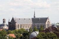 Panorama Pieterskerk
