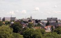Panorama centrum