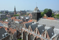Hooglandse Kerk panorama