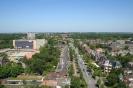 Panorama vanaf De Kijker Bargelaan