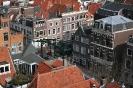 Panorama Oude Rijn - Kerkbrug