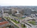 Panorama vanaf Naturalis 2