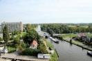 Panorama op Rijn Schikanaal
