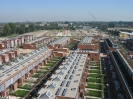 Panorama vanaf flat Roomburg