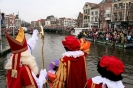 Sint Nicolaas intocht