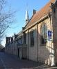 Sint Elisabeth Gasthuishof  1