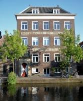 Meisjespoort-Oude Rijn-1