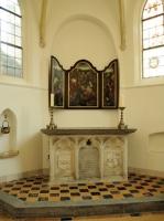 Sint Anna of Aalmoeshuishofje
