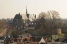 Panorama Hartebrugkerk  De Burcht