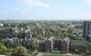 Panorama vanf LUMC