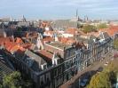 Panorama vanaf Sint Elisabeth Ziekenhuis