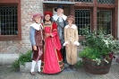Pilgrim Fathers + Rembrandtfestival
