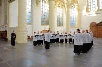 Hooglandse Kerk-Evensong-Boxtelse Cantorij