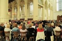 Hooglandse Kerk-Herdenkingsdienst 700 jaar 2
