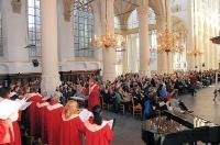 Hooglandse Kerk-Paasdienst 1