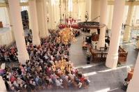 Hooglandse Kerk herdenkingsdienst-700 jaar 1