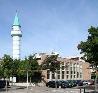 Moskee Mimar Sinan  01
