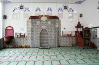 Moskee Mimar Sinan  02