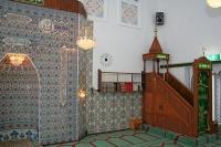 Moskee Mimar Sinan  03