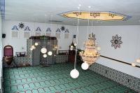 Moskee  Mimar Sinan  07