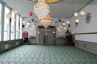 Moskee Mimar Sinan  05