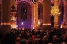 Pieterskerk - Kerstnachtdienst