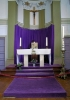 Zijlpoort begraafplaats-Kapel