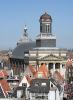 Hartebrugkerk-Marekerk