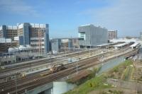 LUMC-Levelgebouw-Station-