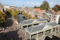 Nieuwe Rijn-Vismarkt  1