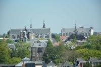 Pieterskerk - Hooglandse Kerk
