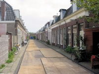 Prinses Wilhelminastraat  1