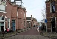 Reitzstraat  1