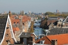 Oude Rijn panorama