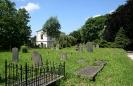 Begraafplaats - Groenesteeg  04