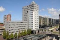 Stationsplein-Schipholweg