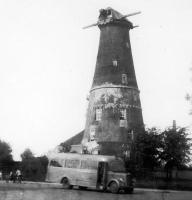 Eltax- bussen  13