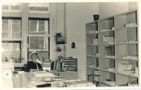 Farmaceutisch Lab. Bibliotheek